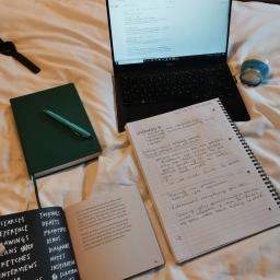 Why I'm starting to blog…