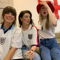 Thoughts on the England final
